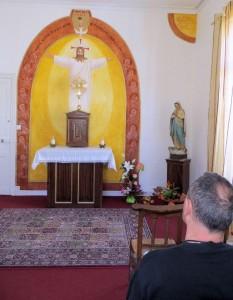 Adoration  oratoire