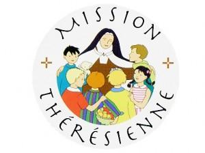 LOGO Mission Thérésienne