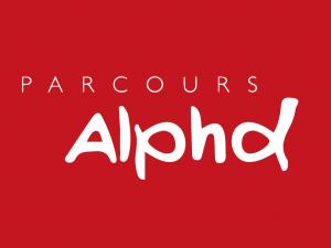 Logo Alpha