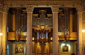 orgue Saint-Louis