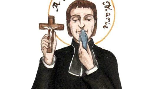 Pour (re)découvrir St Louis-Marie Grignion de Montfort
