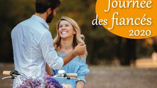Journées des fiancés du diocèse