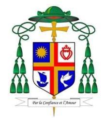 Lettre de Mgr Jacolin à tous les fidèles – 16 juillet 2020