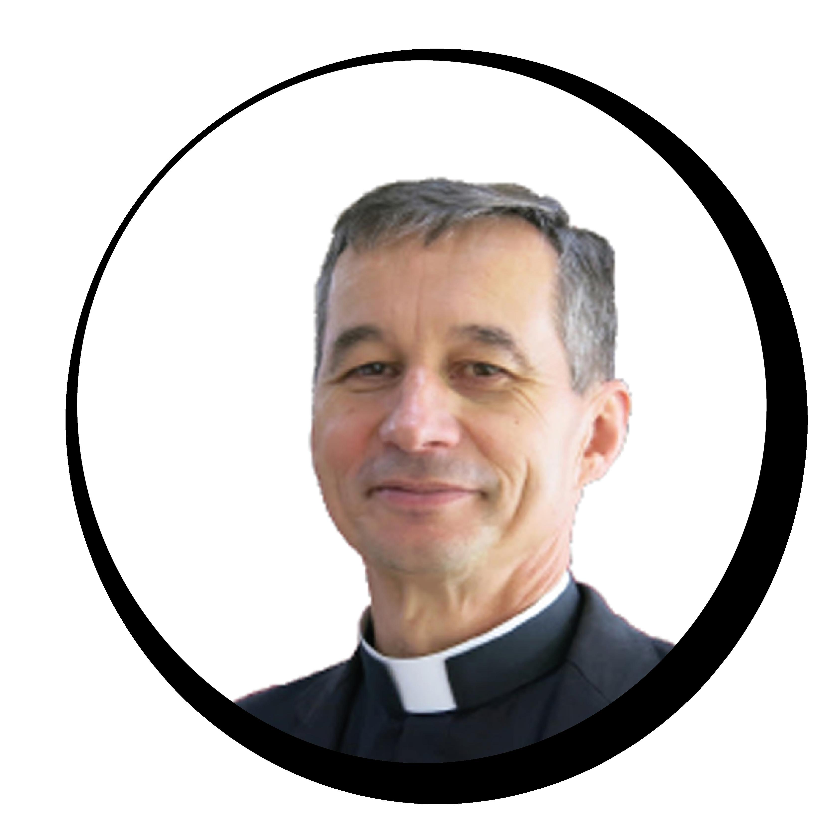 NL – Portrait Père Lubot