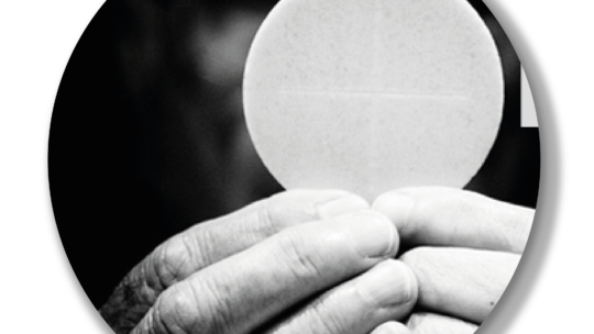 Offrir des intentions de Messe