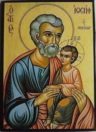 Conférence de Sr Lidwine pour la St Joseph