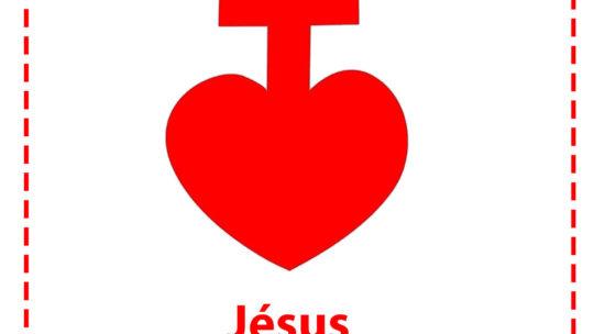 Mission image du Sacré Coeur de Jésus